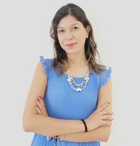 Chiara Aiena | Segretaria